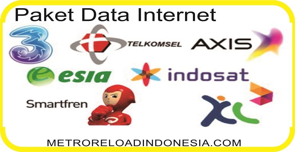 Daftar Harga Paket Data Metro Reload