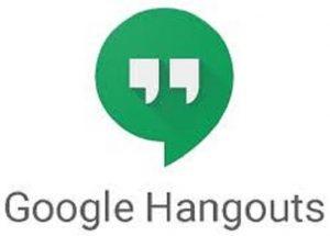 transaksi hangout