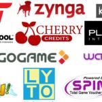 Daftar Harga Voucher Game Online Metro Reload
