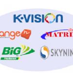 Daftar Harga Voucher TV Prabayar Metro Reload
