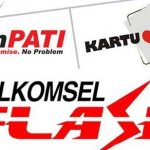 Kuota Pulsa Data Telkomsel