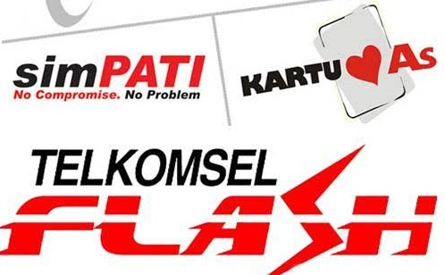 Kuota Pulsa Data Telkomsel