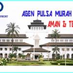 Agen Pulsa Murah Bandung
