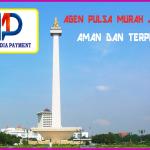 Agen Pulsa Murah Jakarta
