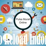 Pulsa Murah Online